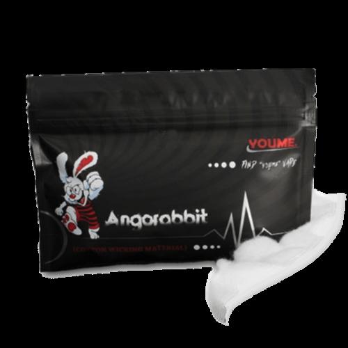 Angorabbit Watte