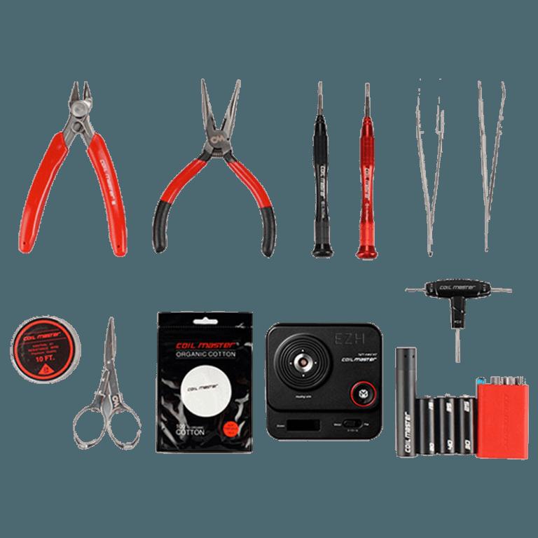 Coil Master DIY Kit V3 gal3