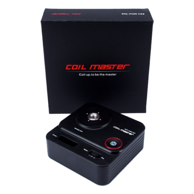 Coil Master Tab Mini V2