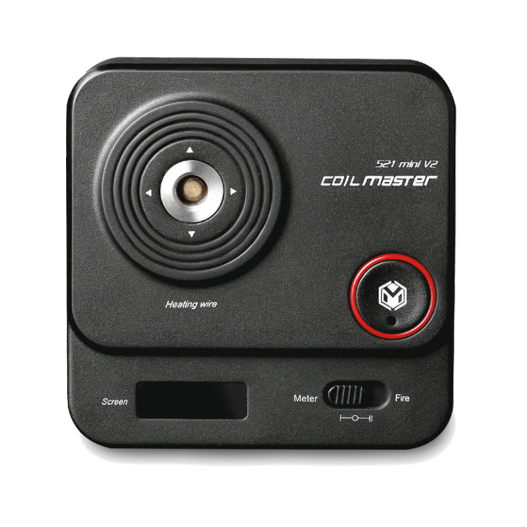 Coil Master Tab Mini V2 gal1