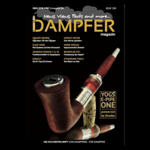 Dampfermagazin