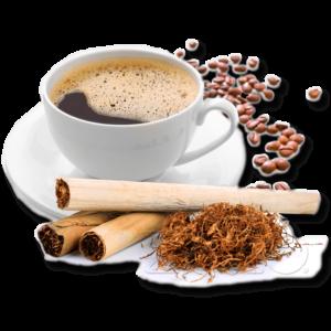 ZAZO Tobacoffee