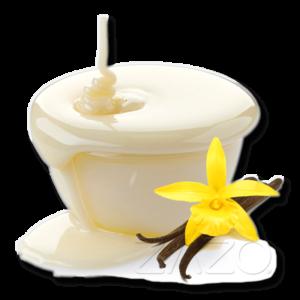 Zazo Vanilla Custard