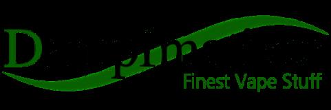 Dampfmatiker-Logo-Header