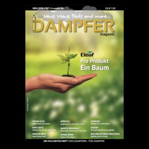 Dampfermagazin Nr. 60