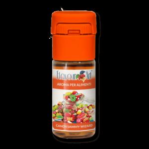 FlavourArt Candy-Jammy Wizard