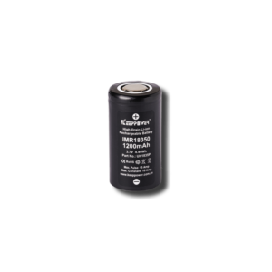 KeepPower IMR 18350