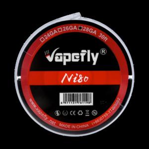Vapefly Ni80 28ga