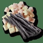 Marshmallow Lakritz Liquidrezept