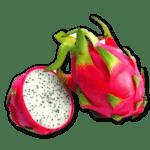 Drachenfrucht Liquid Rezept