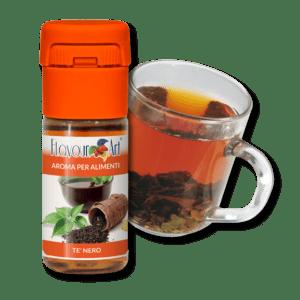FlavourArt Schwarzer Tee