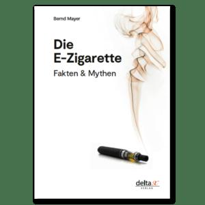 Prof. Bernd Mayer - Die E-Zigarette