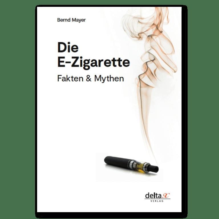 Mayer – Die E-Zigarette