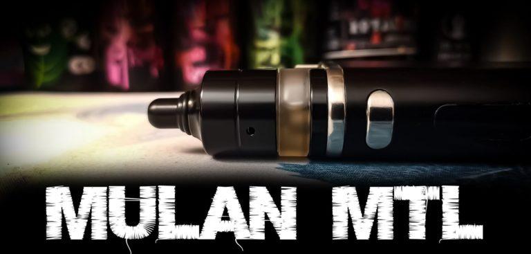 Cthulhu Mods Mulan MTL RDTA