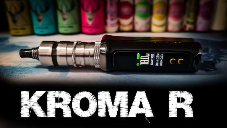 Innokin Kroma-R