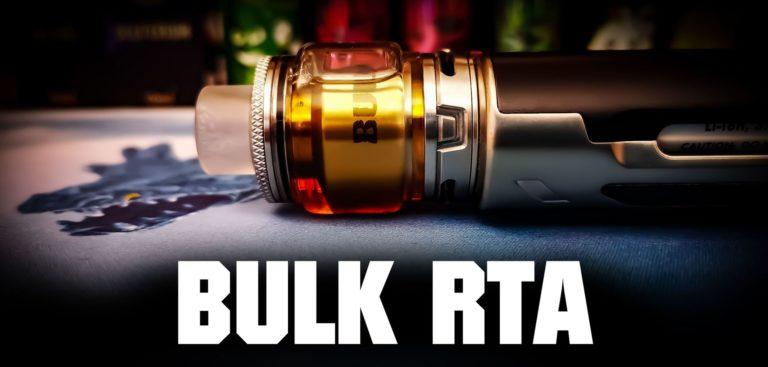 Oumier Bulk RTA