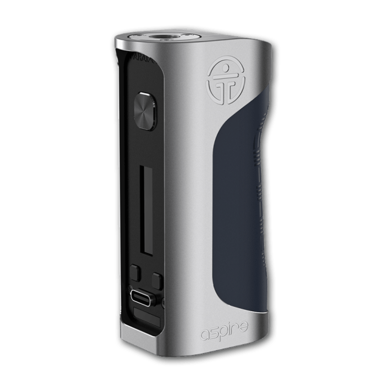 Aspire Paradox Mod Quicksilver