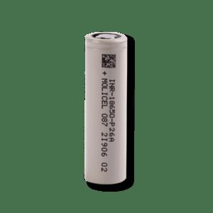 Molicel INR 18650 P26A