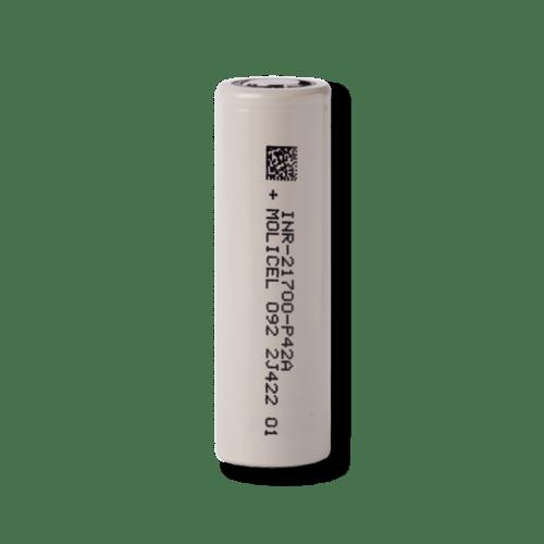 Molicel INR 21700 P42A
