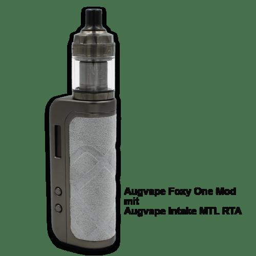 Augvape Foxy One Mod Intake MTL RTA