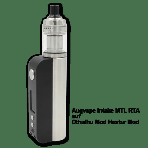 Augvape Intake MTL Hastur Mod