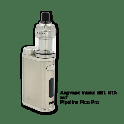 Augvape Intake MTL RTA Pico Pro