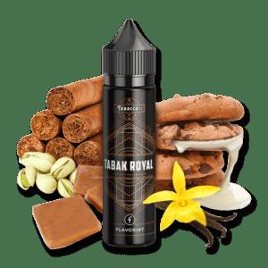 Flavorist Tabak Royal Classic