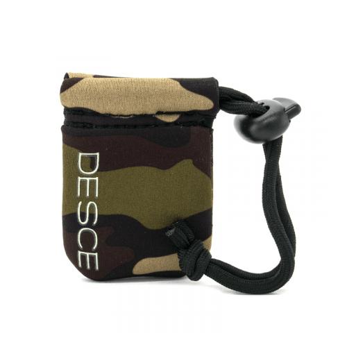 Sleeve Desce Atty camouflage
