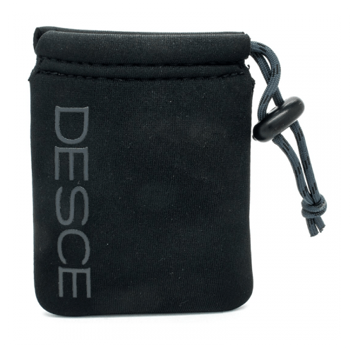 Sleeve Desce Regular black