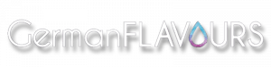 German Flavours Logo flach