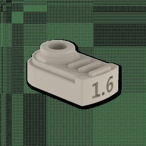 Vandy Vape Berserker 2.0 Airflow Inlay Kit