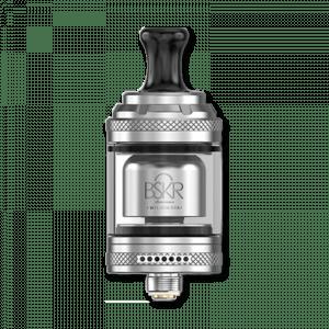Vandy Vape Berserker Mini 2.0 Silber