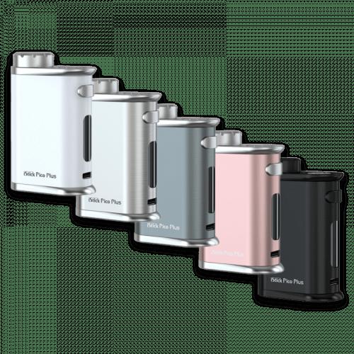 Eleaf iStick Pico Plus Dampfmatiker.de