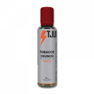 T-Juice Tobacco Crunch