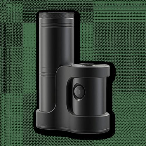 Ambition Mods Converter Mod black schwarz
