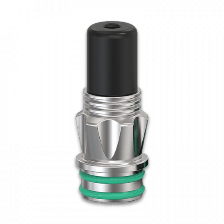 Ambition Mods Shield Driptip 01
