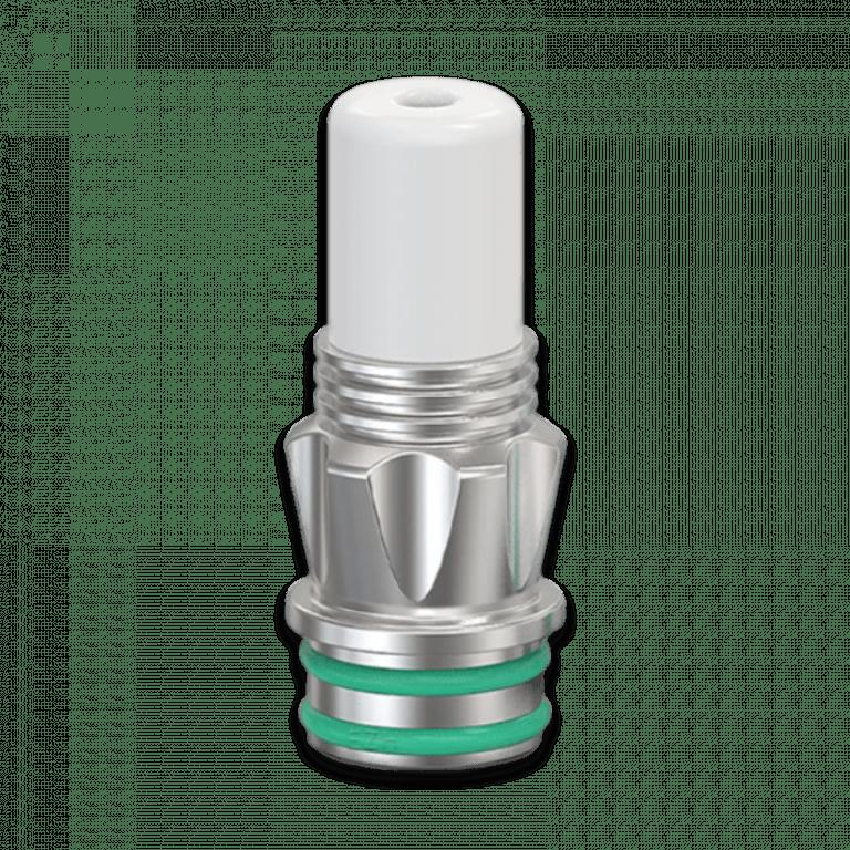 Ambition Mods Shield Driptip 02