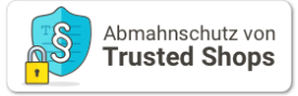 Trusted Shops Abmahnschutz