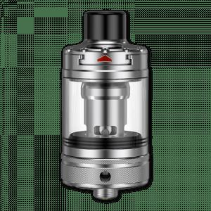 Aspire Nautilus 3 Silber Dampfmatiker