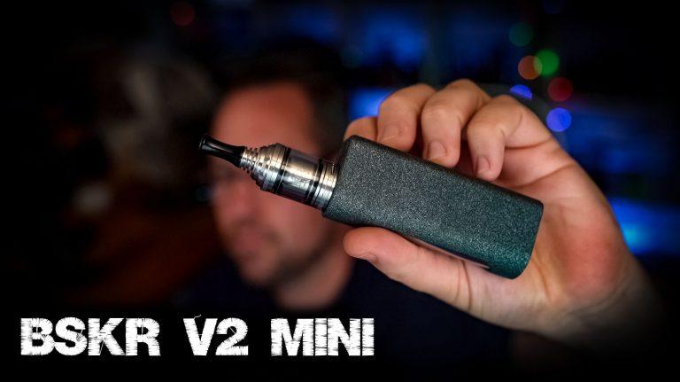 Dampfwolke7 Vandy Vape Berserker V2 Mini
