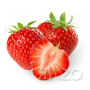 Zazo Erdbeere Liquid für E-Zigaretten Dampfmatiker