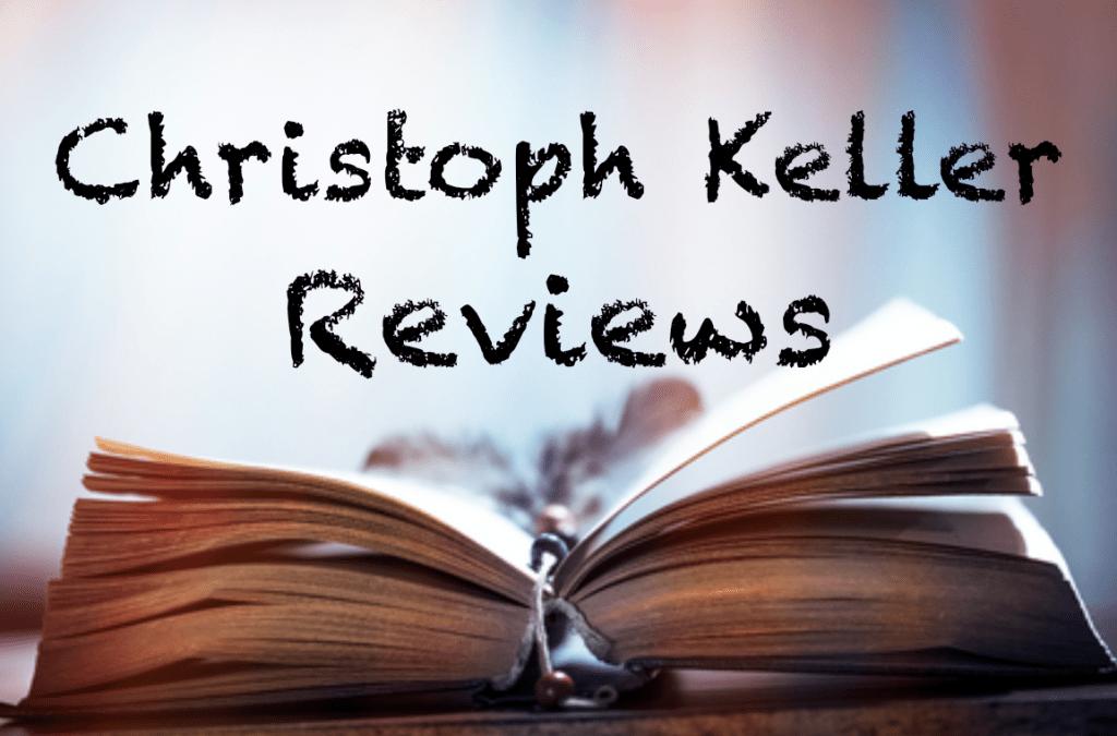 Christoph Keller Testberichte Reviews Dampfmatiker