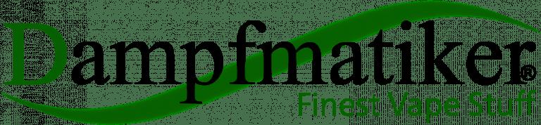Dampfmatiker® Logo