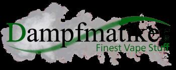 Dampfmatiker® Logo Shop