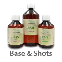 Kategorie Base Shots Dampfmatiker