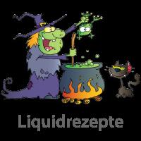 Liquidrezepte Dampfmatiker